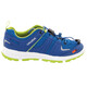 VAUDE Leeway II Shoes Kids blue